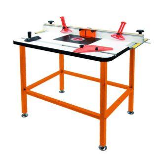 میز اور فرز معمولی CMT مدل 999.110.00