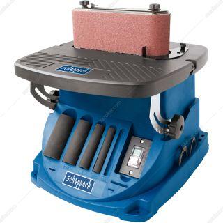 دستگاه سنباده استوانه ای عمودی و افقی 450 وات شپخ مدل 5903405901 - OSM600