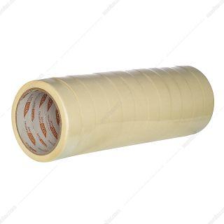 چسب نواری کاغذی 2.5 سانتیمتر ویتو مدل masking-2.5cm بسته 12 عددی