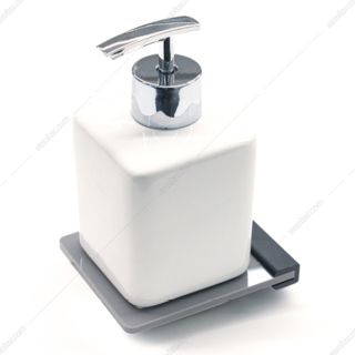 جای مایع دستشویی فانتونی مدل S030