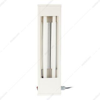 دستگاه UV دو لامپه مدل UV 87