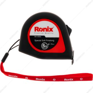 متر روکش دار پی وی سی رونیکس مدل RH-9055