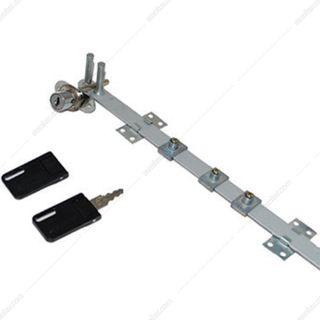 قفل کلیدی سه کشو فانتونی مدل M210