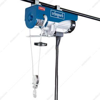 جرثقیل برقی 600 کیلوگرمی شپخ مدل 5906903901 - HRS600