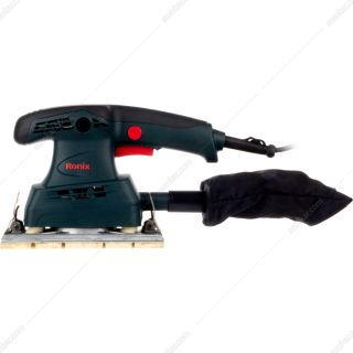 سنباده لرزان رونیکس مدل 6401