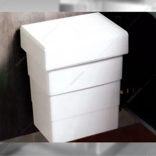 سطل چند منظوره متصل به درب هایلو کد 321529 فانتونی مدل Q070