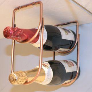 رک دو طبقه جای بطری زیر کابین هوایی فانتونی مدل G090