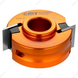 کیت توپی چندکاره قطر 100 میلیمتر سی ام تی مدل 692.013.03