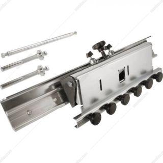گیره نگهدارنده قطعه کار سنگ رومیزی کشویی 380 میلیمتری شپخ مدل 89490724 - Jig 380