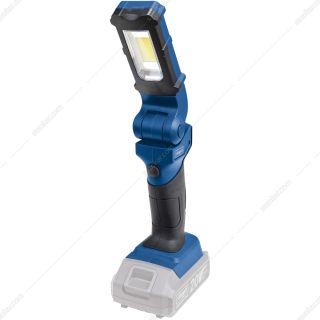 چراغ قوه شارژی 20 ولت شپخ مدل 5909226900 - CIL270-20ProS