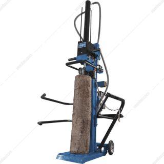 دستگاه چوب بری برقی 10 تن شپخ مدل 5905313901-HL1020