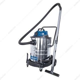 جاروبرقی صنعتی 50 لیتری 1400 وات شپخ مدل 5907710901 - ASP50-ES