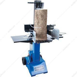 دستگاه چوب بری برقی 8 تن 3500 وات شپخ مدل HL810-5905310901