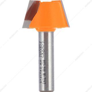 تیغ فرز پخ قطر 24 میلیمتر CMT مدل 903.240.11