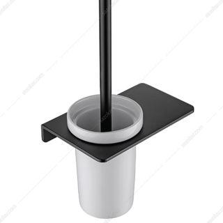 فرچه توالت به همراه پایه فانتونی مدل S057