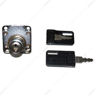 قفل کلیدی تک کشو فانتونی مدل M211