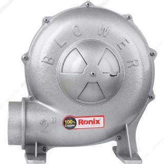 دم برقی 2 اینچ رونیکس مدل 1221