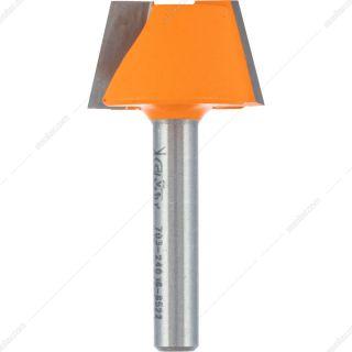 تیغ فرز پخ قطر 24 میلیمتر CMT مدل 703.240.11