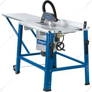 اره میزی 315 میلیمتری 2200 (230 ولت) شپخ مدل HS120O - 3901302915