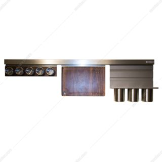 تجهیزات بین کابینت سری 4 با عرض 120 فانتونی مدل R104