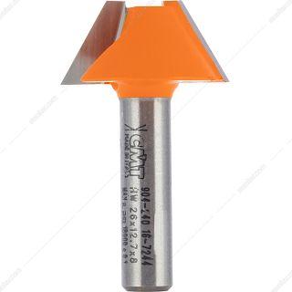 تیغ فرز پخ قطر 26 میلیمتر CMT مدل 904.240.11