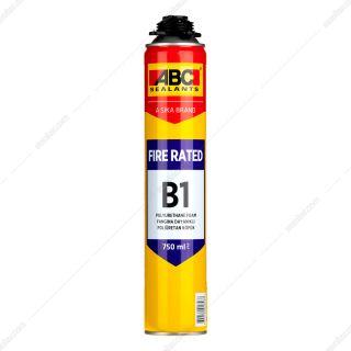 اسپری فوم ضدحریق ABC  مدل B1 حجم 750 میلیلیتر