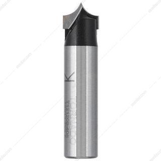 تیغ پروفیل نوک تیز قطر 12.7 تورنادو مدل T121209-405