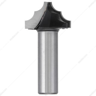 تیغ پروفیل دوپله قطر 16.9 تورنادو مدل T122615-802M