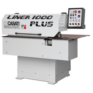 دستگاه دوخت روکش چوب MAS مدل LINEA1000PLUS