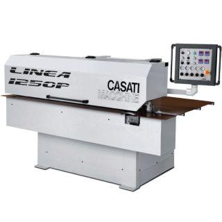 دستگاه دوخت روکش CASADEI مدل LINEA1250PLUS
