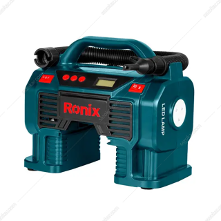 مینی کمپرسور سهکاره فندکی رونیکس مدل RH-4260