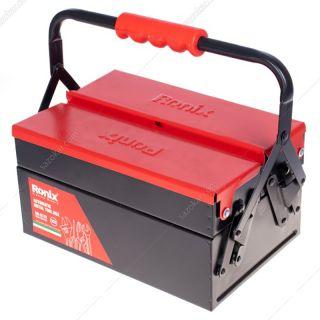 جعبه ابزار فلزی اتوماتیک رونیکس مدل RH-9170