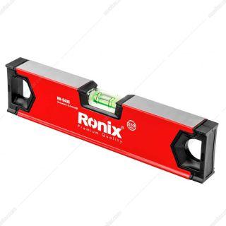 تراز دستی 25 سانتیمتری رونیکس مدل RH-9409