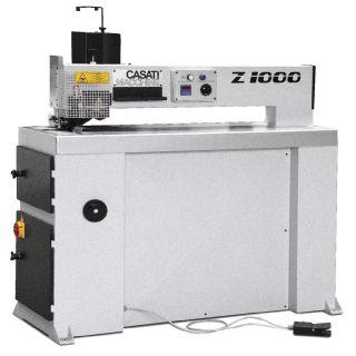 دستگاه دوخت روکش چوب CASADEI مدل Z1000